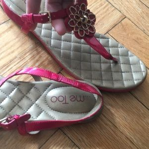 me too Shoes - Woman's ME TOO sandals